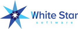 White Star Software/DBAppraise logo